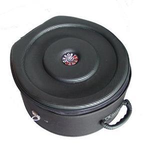 """Semi Case Solid Sound para Caixa 13"""" ou 14"""" de 5"""" a 8"""" de Profundidade Padrão Top de Linha (9042)"""