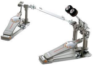 Pedal Duplo Pearl Demon Drive P-3002D Longboard Direct Drive com Case