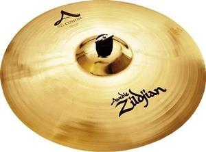 "Crash Zildjian A Custom 19"""