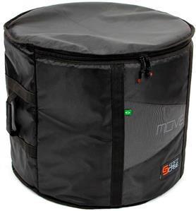 """Bag de Bumbo Soft Case Move Series 22"""" Padrão Top (920)"""