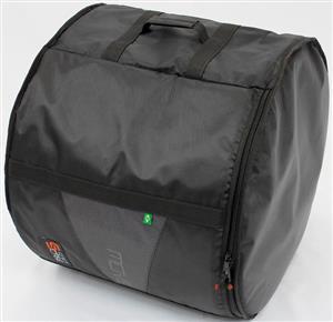 """Bag de Bumbo Soft Case Move Series 24"""" Padrão Top (921)"""
