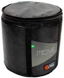 """Bag de Surdo Soft Case Move Series 14"""" Padrão top (922)"""