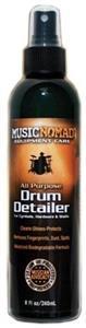 Limpador de Tambores, Ferragens e Pratos Music Nomad Drum Detailer MN110 (026749)
