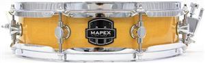 """Caixa Mapex MPX Maple Gloss Natural Piccolo 13x3,5"""""""