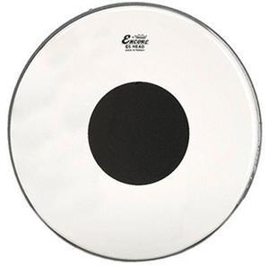 "Pele Encore Remo CS Clear Controlled Sound 10"" Bola Central (10594)"