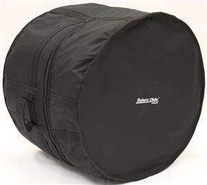 """Bag de Bumbo Solid Sound 22"""" com Reforço em EVA Signature Batera Clube (4024)"""