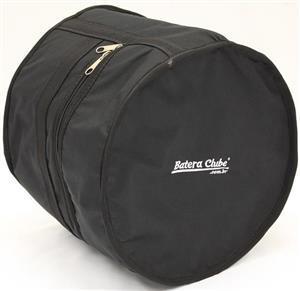 """Bag de Tom Solid Sound 12"""" com Reforço em EVA Signature Batera Clube (4026)"""