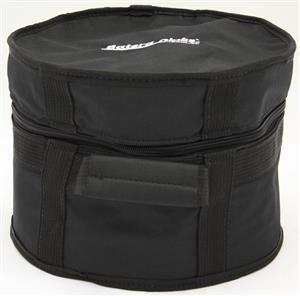 """Bag de Tom Solid Sound 10"""" com Reforço em EVA Signature Batera Clube (4028)"""