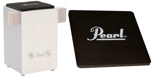 Assento para Cajón Pearl PSC-BC Seat Cushion Thick Foam Compatível com Todas as Marcas