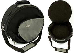 """Bag de Caixa Ritter Classic Series 14x5,5"""" RCD14055D BST Cinza Compatível com 4"""" a 7"""" Profundidade"""