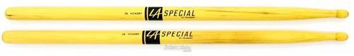 Baqueta Promark LA Special LA2BW Classic American Hickory Padrão 2B Clássica (020462)