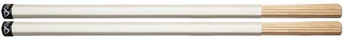Baqueta Rod Vater Splashstick VSPS 19 Cerdas em Birch para volume mais controlado Made in USA