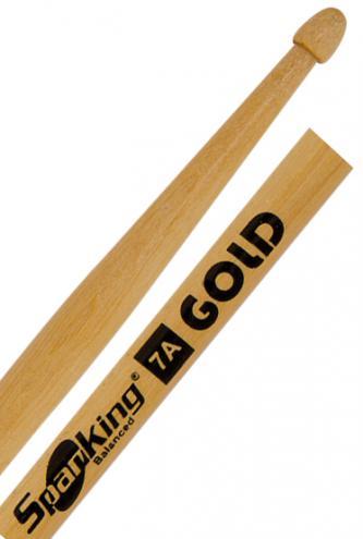 Baqueta Spanking Linha Gold 7A Clássica em Abiurana (112823)