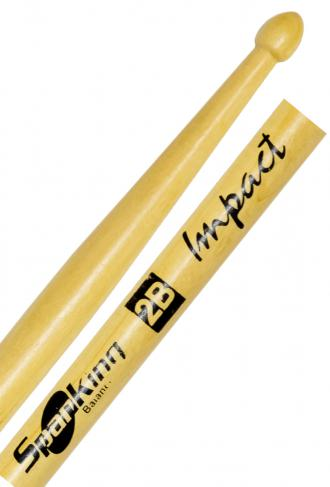 Baqueta Spanking Linha Impact 2B Longa (4154)