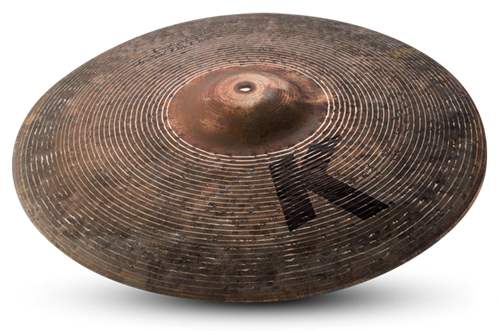 "Crash Zildjian K Custom 20"" Special Dry"
