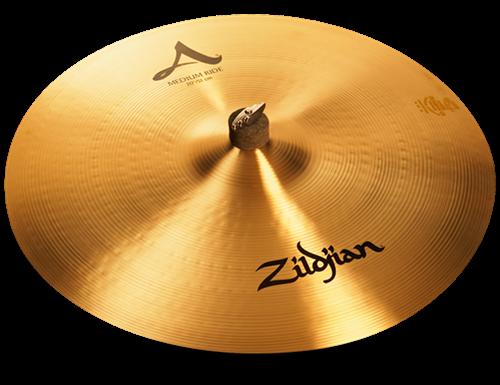 """Ride Zildjian A Series Medium 20"""" (Avedis Linha Clássica)"""