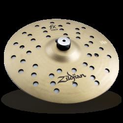 "Stax Zildjian FX Stack 12"" com Sistema Cymbolt Mount"