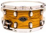 "Caixa Tama Starclassic Performer Bubinga Limited Edition Exotic White Oak 14x7"" Aros Die-Cast"