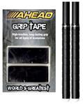 Fita Aderente p/ Baqueta Ahead Grip Tape Black GT ajuda não escorregar a baqueta p/ todas as marcas