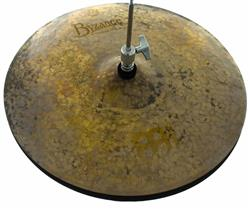 """Chimbal Meinl Byzance Vintage Pure Hihat 16"""" B16VPH"""