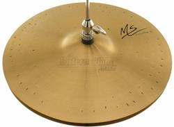 "Chimbal Orion MS Control Hat 14"" MS14HH em Bronze B10 Handmade"