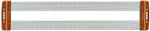 """Esteira de Caixa Puresound Equalizer E1416 em Cobre 14"""" com 16 fios (018886)"""