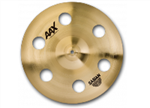 Crash Sabian AAX O-Zone Brilliant 16""