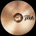 "Ride Paiste New PST 5 Series Medium 20"" em Bronze 2002 Top"