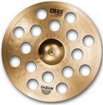 "Crash Sabian B8 Pro O-Zone 18"""