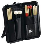 Bag de Baquetas Meinl MSB1 Professional Stick Bag Gigante Padrão Topíssimo de Linha
