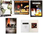 Super Pack Marcelo Montenegro com Livro Ritmos Del Mundo + 2 CDs + 2 DVDs com 45 Ritmos