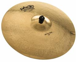 "Ride Paiste Twenty Custom Brilliant Metal 22"" (Saldão)"