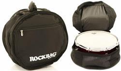 """Bag de Caixa Rockbag Luxo RB 22546B para Caixas de 13"""" ou 14"""" com Profundidades até 7"""""""