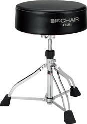 Banco Tama 1st Chair HT830B Round Rider XL com Regulagem em Espiral Mais Top da Marca