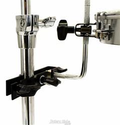 Clamp de Cowbell Torelli TA430 para Cowbell, Tamborim e Percussão Geral