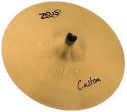"""Ride Zeus Custom Series Traditional 20"""" em Bronze B20 ZCR20"""