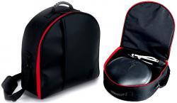 """Bag de Caixa e Banco Tama Powerpad PBTH15 com Espaço pra guardar a Estante de Caixa Profundidade 6"""""""