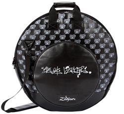 "Bag de Pratos Zildjian Artist Series Travis Barker TRAVCB2 Blink 182 para Pratos até 22"""