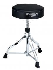 Banco Tama 1st Chair Rounded Seat HT230 com Ajuste em Espiral e Assento Redondo Confortável