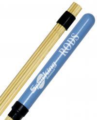 Baqueta Rod Spanking Linha Rods Colorida Azul (4110AZ)