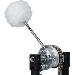 Batedor de Bumbo Vic Firth VKB3 de Lã Extra Macio (10271)