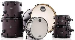"Bateria Mapex Armory Studioease Maple Birch AR628SFU Purple Haze 22"",10"",12"",14"",16"" (Shell Pack)"