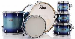 "Bateria Pearl Decade Maple Faded Glory Lacquer 20"",8"",10"",12"",14"" (Shell Pack)"
