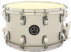 Caixa Nagano Snare Series Big Beat Grey Sparkle 14x8""