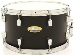 Caixa Pearl Limited Edition Maple Thin Shell Satin Slate Black 14x8""