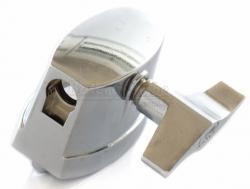 Caneca de Tom e Surdo D-One DBS2 Fusion Street Compatível com Hastes e Holders 10.5mm