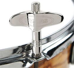 Chave de Afinação Evans Magnetic Key DADK com Ímã Interno e Recartilhamento Superior (014105)
