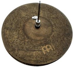 "Chimbal Meinl Byzance Vintage Sand 14"" Benny Greb Signature (Seminovo)"