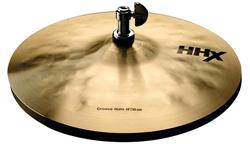 """Chimbal Sabian HHX Groove Hats Traditional 14"""""""
