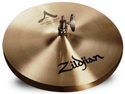 """Chimbal Zildjian A Series New Beat 12"""" (Avedis Linha Clássica) Chimbal Compacto e Controlado"""